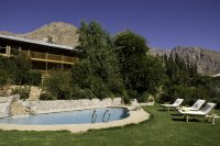 Eco Lodge Casona Distante