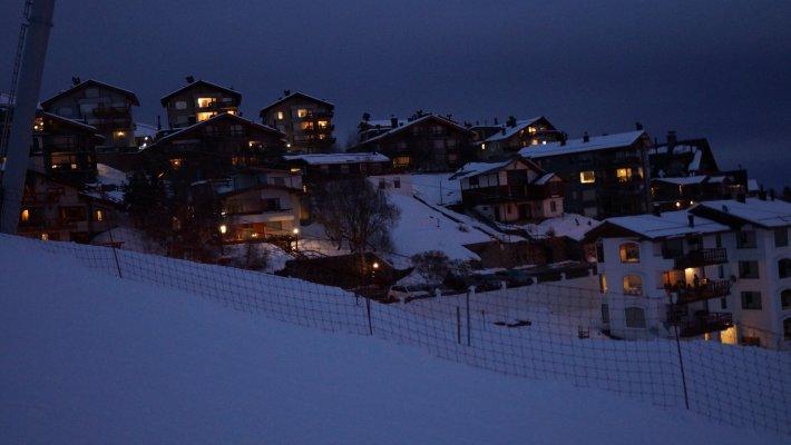 Centro de Esqui La Parva