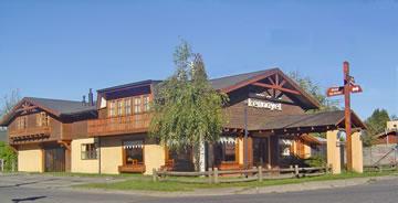 Hostel Kernayel Inn