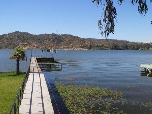 Lago Rapel