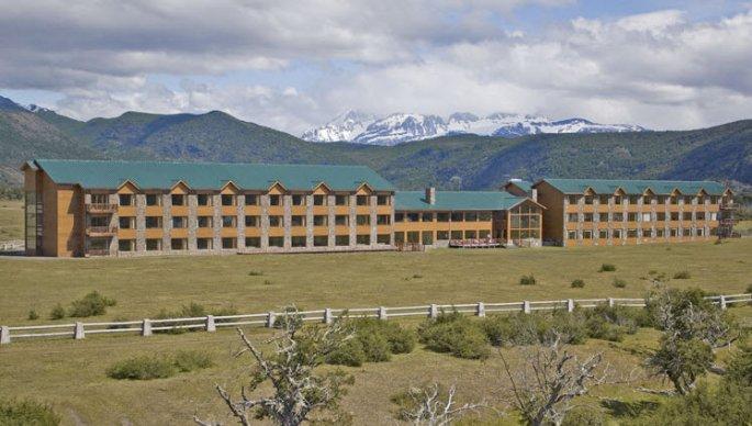 Hotel Río Serrano En Torres Del Paine
