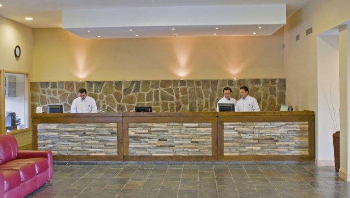 Hotel Río Serrano