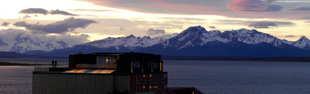 Hotel Noi Indigo Patagonia