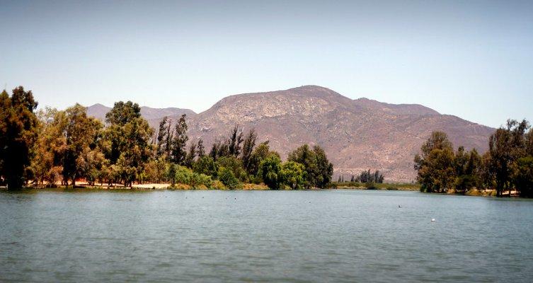 Caren Lagoon Park