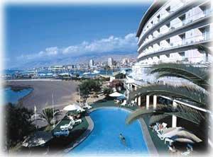 Hotel Antofagasta