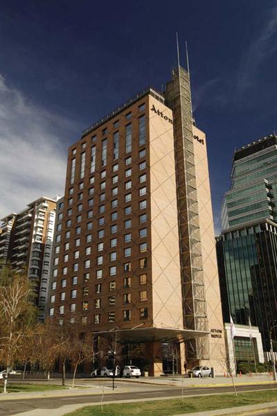 Hoteles En Las Condes Santiago De Chile