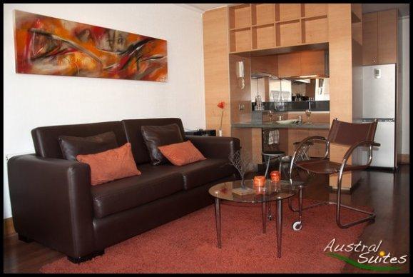 Hotel Austral Suites