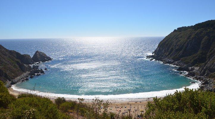 Playa Laguna Verde