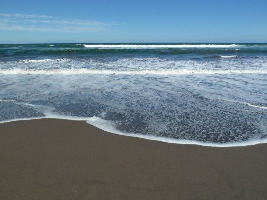 Santo Domingo Large Beach