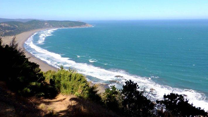 Puertecillo Beach