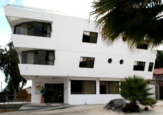 Hotel Blanco Encalada