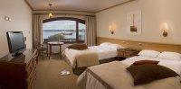 Hotel Cabañas del Lago