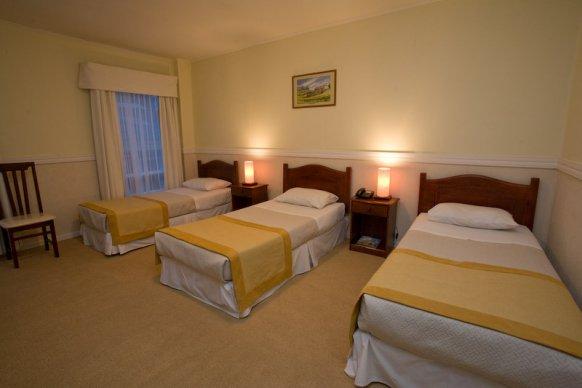 Hotel Charles Darwin