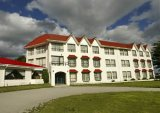 Hotel Cisne de Cuello Negro