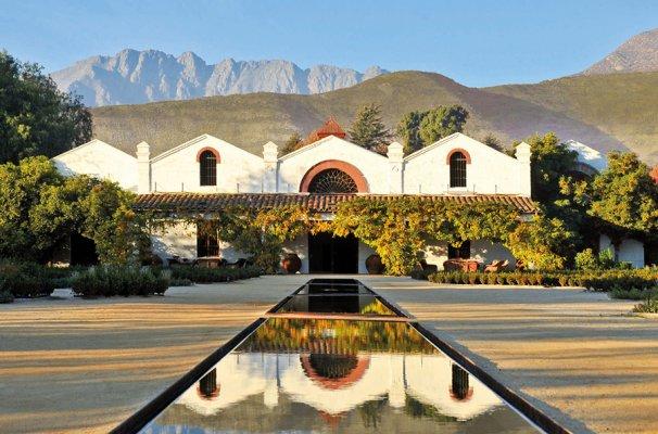 Aconcagua Valley - Viña Errazuriz Vine Circuit Wine