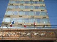 Hotel Diego de Almagro - Costanera