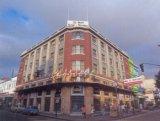 Hotel Diego de Almagro Centro