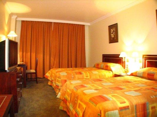 Hotel Diego De Almagro Punta Arenas En Punta Arenas Informaci 243 N Tarifas Y Reservas