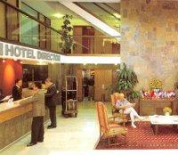 Hotel Director