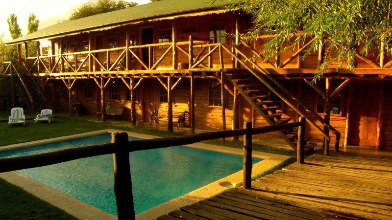 Hotel El Barranco
