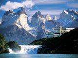 Hotel Explora Patagonia