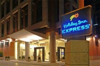 Hotel Holiday Inn Express - El Golf