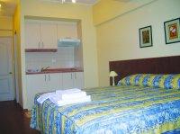 Hotel Imperio Suites