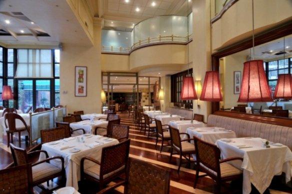 Hotel InterContinental Santiago