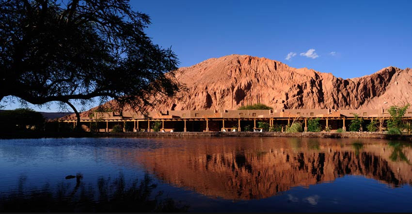 Luxury Adventure in Alto Atacama Hotel