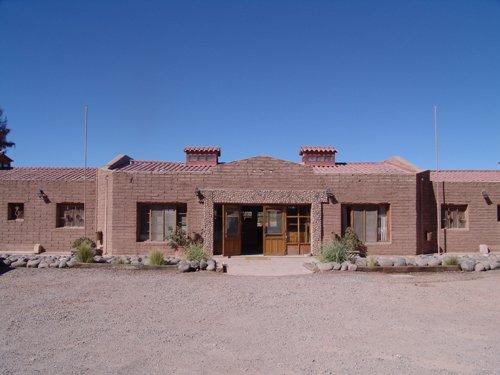 Hotel La Casa de Don Tomás