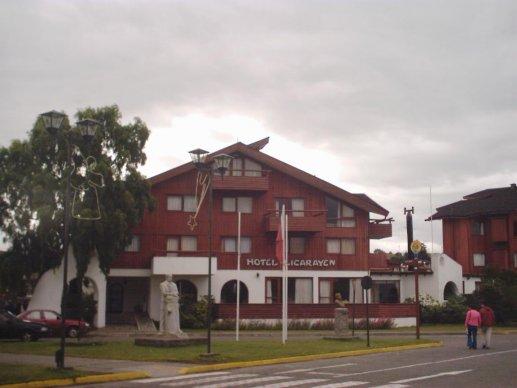 Hotel Licarayen