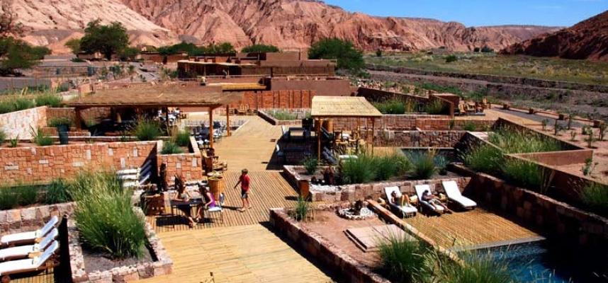 Luxury Adventure In Alto Atacama Hotel
