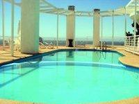 Hotel Neruda Mar Suite