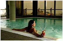 Hotel Plaza El Bosque Park & Suites