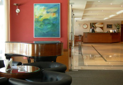 Hotel San Martín