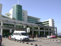 Hotel Sheraton Miramar