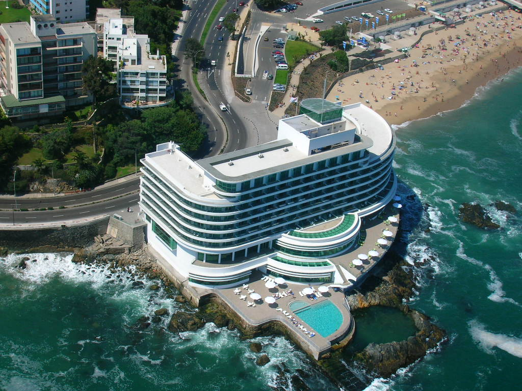 Vina Del Mar Hotel