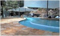 Hotel Termas del Huife