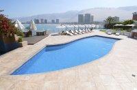 Hotel Terrado Suites