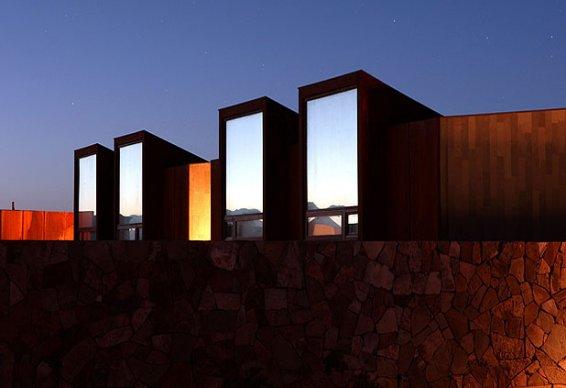 Hotel Tierra Atacama