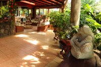 Hotel Vai Moana Cabañas