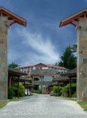 Hotel y Cabañas Los Alerces