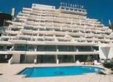Resort Playa Paraiso