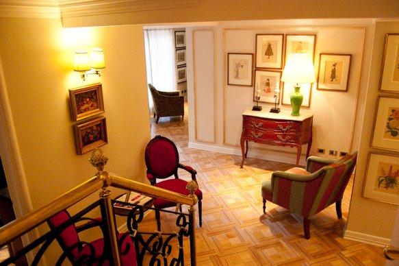 Hotel Boutique Casa Establo