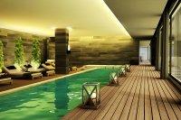 Terrace Lodge