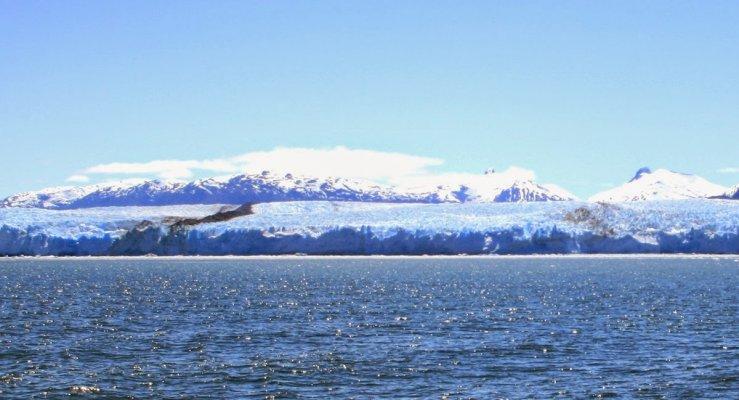 Glaciar Pio XI