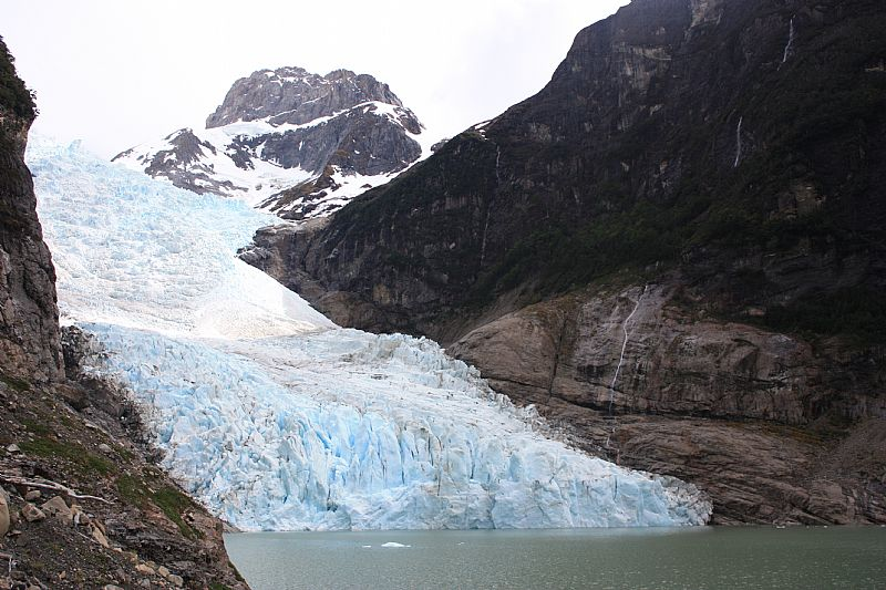 serrano glacier tours and travel packages