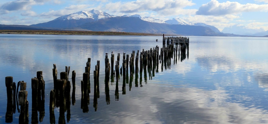 Tours From Puerto Natales To Torres Del Paine