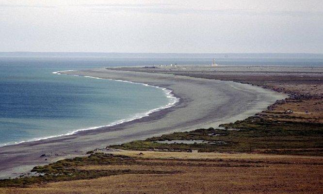 Punta Dúnguenes