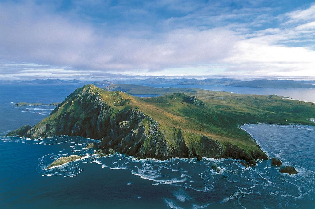 Punta Arenas and Tierra del Fuego